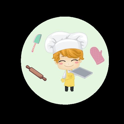 kokandusring lastele